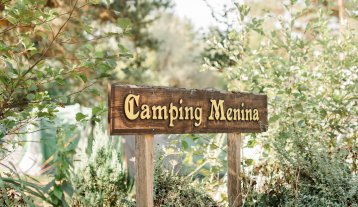 Camping Menina introduces itself